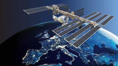صورة المملكة المتحدة ووكالة الفضاء الأوروبية