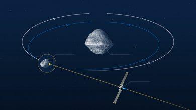 صورة هـــيـــــرا .. البعثة الأوروبية إلى حزام الكويكبات للدفاع عن الأرض